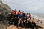 PESGB Office Staff Field Trip
