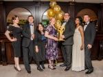 50th Celebrations- Aberdeen '14: Photo