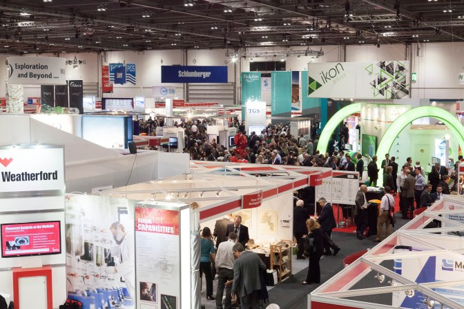 Showcase your Free Training Spaces or Free Events at PETEX 2016
