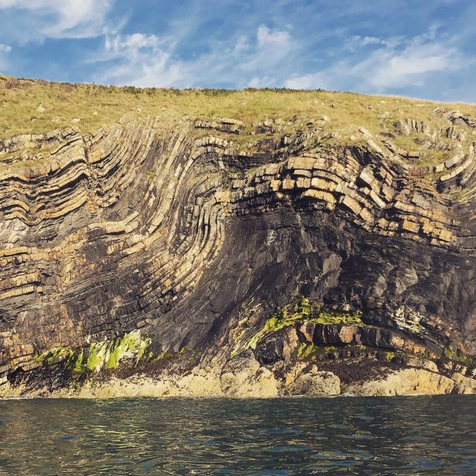 'Gneiss' Rocks