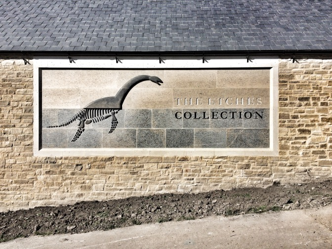 OPEN TODAY: The Etches Collection, Kimmeridge, Dorset
