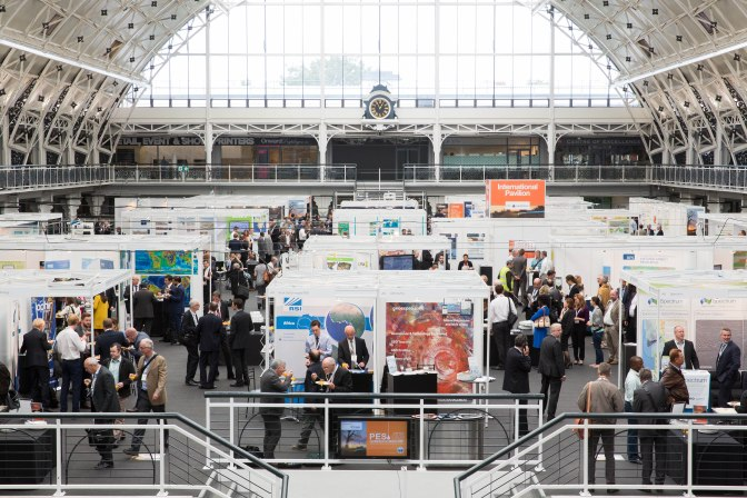 Africa Conference Exhibition Booths go on General Sale